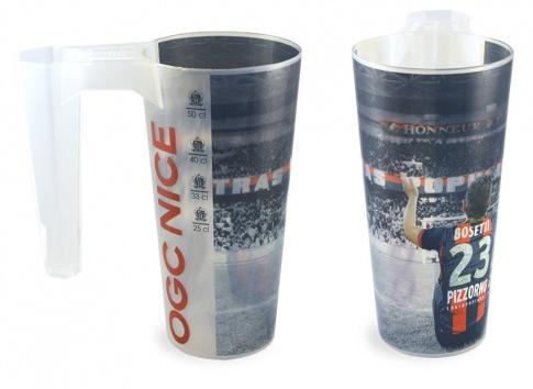 ECO TOWER CUP QUADRI