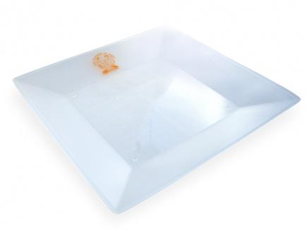 assiettes plastiques r utilisables assiette plate en plastique r utilisable ecocup. Black Bedroom Furniture Sets. Home Design Ideas